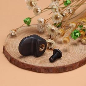 CAMPSLE Rear Fender Hook for Xiaomi Mijia M365 - 1924 - Black - 2