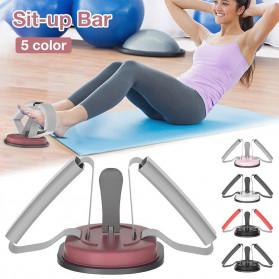 Heilsa Alat Fitness Sit Up Abdominal Machine Crunches Aid - HL40 - Black - 2