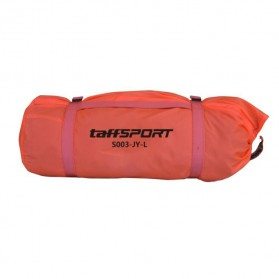 TaffSPORT Tenda Camping Backpacking Outdoor Tent Double Layer 2 Orang - S003-JY-L - Blue - 10