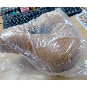 VERDENERGIA Sadel Sepeda Comfortable Cushion Shock Absorption - SX-997 - Brown - 7