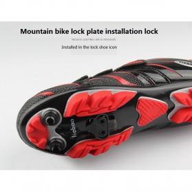 PROMEND Kunci Sepatu Pedal Sepeda Self-locking Pedal 2PCS - M96 - Black - 10