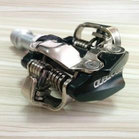 PROMEND Kunci Sepatu Pedal Sepeda Self-locking Pedal 2PCS - M96 - Black - 4