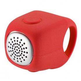 Klakson Bel Elektrik Sepeda 110dB - CB1709 - Red