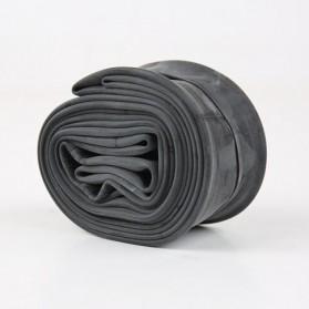 CHAOYANG Ban Dalam Sepeda Bicycle Inner Tire 26x1.75-2.1 33mm F/V - RMT1 - Black - 6