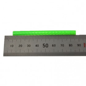 XC USHIO Stiker Reflektif Mini Velg Jari Ban Sepeda 12 Strip - B-0001 - Green - 3