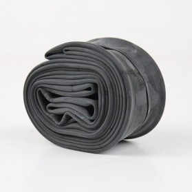 CHAOYANG Ban Dalam Sepeda Bicycle Inner Tire 26x1.75-2.1 48mm A/V - RMT1 - Black - 4