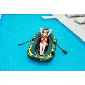 Dream YJ Perahu Karet Inflatable Boat 2 Orang 190 x 115cm - 230 - Green - 2