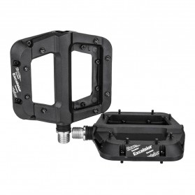 MZYRH EXCELSIOR Pedal Sepeda Nylon Fiber Composite Anti-Slip - RBM541 - Blue - 6