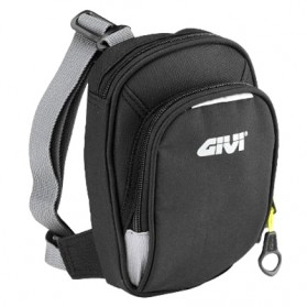 GIVI Tas Pinggang Waterproof Model Drop Leg Waist Pack - Black