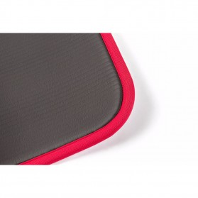 NBR Karpet Pilates Yoga Anti Slip 10mm - 180906 - Black - 3