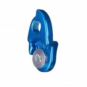 ZTTO Kait Ekor Belakang Sepeda Rear Derailleur Converter MTB Tail Hook Extender - 0604 - Black - 3