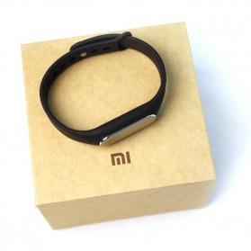 Xiaomi Mi Band 1s Standard Edition (ORIGINAL) - Black - 4