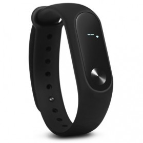 Xiaomi Mi Band 2 (ORIGINAL) - Black - 3