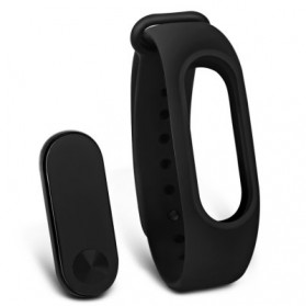 Xiaomi Mi Band 2 (ORIGINAL) - Black - 7