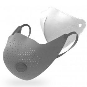 Xiaomi MiJia Airwear Masker Anti Polusi PM2.5 - Black - 2