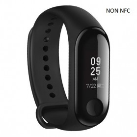 Xiaomi Mi Band 3 Chinese Standard Version - Black