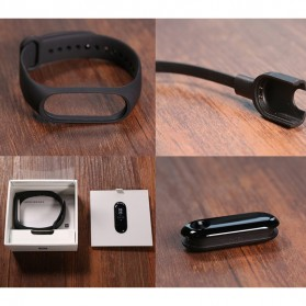 Xiaomi Mi Band 3 Chinese Standard Version - Black - 10