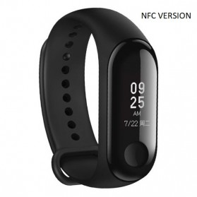 Xiaomi Mi Band 3 Chinese NFC Version - Black