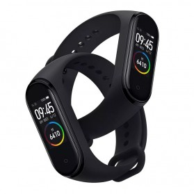 Xiaomi Mi Band 4 Chinese Non NFC Version - Black - 2