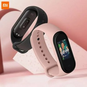Xiaomi Mi Band 4 Chinese Non NFC Version - Black - 5