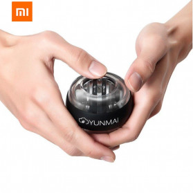Xiaomi Mijia Yunmai Powerball Gyro Spinner Exercise - YMGB-Z701 - 2