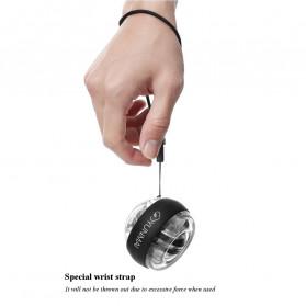 Xiaomi Mijia Yunmai Powerball Gyro Spinner Exercise - YMGB-Z701 - 4