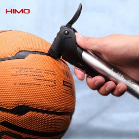 Xiaomi Himo Pompa Angin Ban Sepeda Portable Mini Air Pump - Black - 4