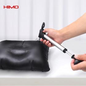 Xiaomi Himo Pompa Angin Ban Sepeda Portable Mini Air Pump - Black - 5