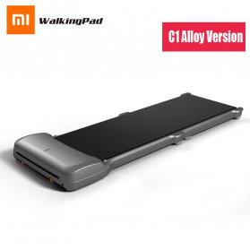 Xiaomi WalkingPad Smart Treadmill Walking Machine Foldable - WPC1F - Dark Gray