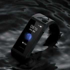 Xiaomi Redmi Band Bluetooth 5.0 Waterproof - HMSH01GE (ORIGINAL) - Black - 6
