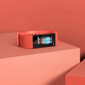 Xiaomi Redmi Band Bluetooth 5.0 Waterproof - HMSH01GE (ORIGINAL) - Black - 9