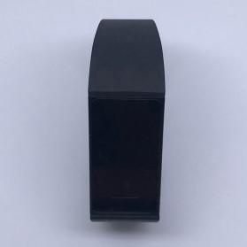 Xiaomi Redmi Band Bluetooth 5.0 Waterproof - HMSH01GE (ORIGINAL) - Black - 10