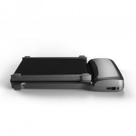 Kingsmith WalkingPad Smart Treadmill Walking Machine Foldable Alloy Version - WPC1F - Dark Gray - 2