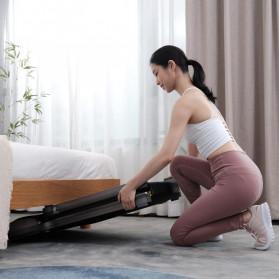 Kingsmith WalkingPad Smart Treadmill Walking Machine Foldable Alloy Version - WPC1F - Dark Gray - 4