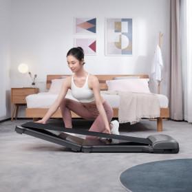 Kingsmith WalkingPad Smart Treadmill Walking Machine Foldable Alloy Version - WPC1F - Dark Gray - 5