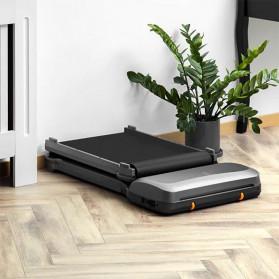 Kingsmith WalkingPad Smart Treadmill Walking Machine Foldable Alloy Version - WPC1F - Dark Gray - 7