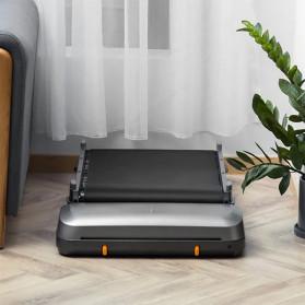 Kingsmith WalkingPad Smart Treadmill Walking Machine Foldable Alloy Version - WPC1F - Dark Gray - 8