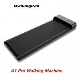 Kingsmith WalkingPad A1 Pro Smart Treadmill Walking Machine Foldable - WPA1F PRO - Black
