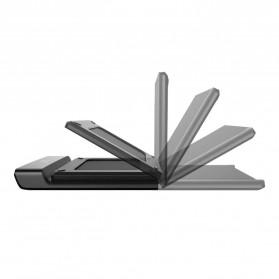 Kingsmith WalkingPad A1 Pro Smart Treadmill Walking Machine Foldable - WPA1F PRO - Black - 6