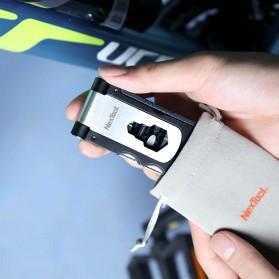 Xiaomi NexTool Set Perlengkapan Reparasi Sepeda Repair Tool Magnetic Sleeve - KT5557 - Black - 5