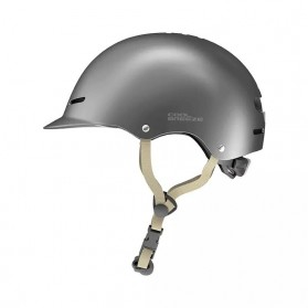 Xiaomi Himo K1 Helm Sepeda Breeze Riding Helmet - Gray