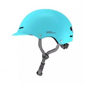 Xiaomi Himo K1 Helm Sepeda Breeze Riding Helmet - Gray - 2
