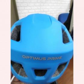 Xiaomi Himo Ki Helm Sepeda Anak Model Transformer Full Face Bike Riding Helmet Protective Gear - Yellow - 7