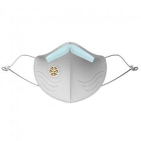 Xiaomi EUE Masker Anak Anti Polusi KN95 PM2.5 5 PCS - UE-2020 - White - 8