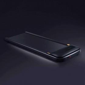 Urevo U1 WalkingPad Ultra Thin Smart LED Treadmill Walking Machine - Black - 2