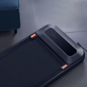 Urevo U1 WalkingPad Ultra Thin Smart LED Treadmill Walking Machine - Black - 3