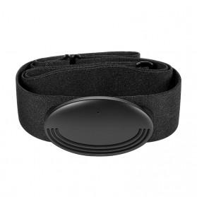 Spovan Chest Strap Belt Heart Rate Monitor Sabuk Tali Dada ECG Sensor - HR03 - Black - 4