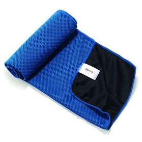 Remax Handuk Dingin Sport - RT-TW01 - Blue