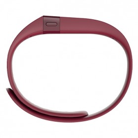 Fitbit Charge Wireless Activity Tracking Wristband - Large Size - Purple - 2