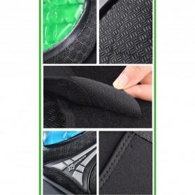 Rockbros Cover Jok Sadel Sepeda Liquid Silicone Gel - LF1034 - Blue - 8
